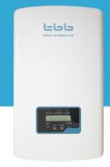 PV Inverter IG3-15