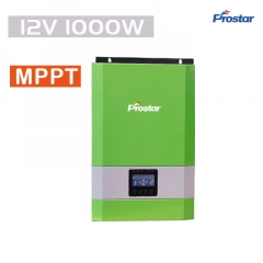 Wall Mounted Solar Inverter(MPPT) PSW 0.5-6K