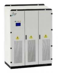 ZGR SOLAR CTR 1250 - 1500
