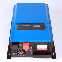 Sunrino Split Phase Solar Inverter