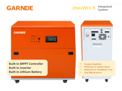 JingWei X Integrated System