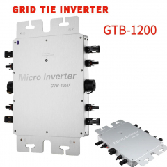 Micro Inverter 1200W On grid
