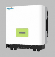Grid Tied Battery Inverter