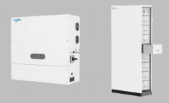 Hybrid Storage Inverter 7.5-12.5 KW