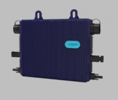 Micro Grid Tied Inverter