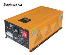 6kw Mppt Solar inverter