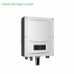 Hybrid Inverter 5-8KW