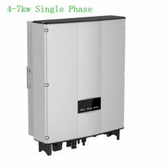 On Grid Inverter 1-7.5KW