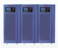 PW Series 8-12KW