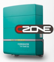 CombiMaster 12/1500-60(120 V)
