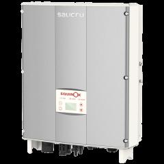EQUINOX S 4000-2S