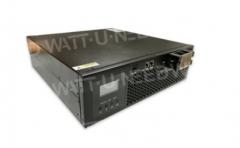 Hybrid Inverter / Charger WKS-R Rack 5kVA-48V