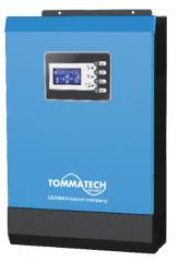 Monophase Smart Inverter