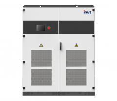 BD500-630kW-M
