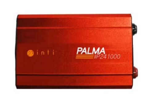 Palma Inverter Series