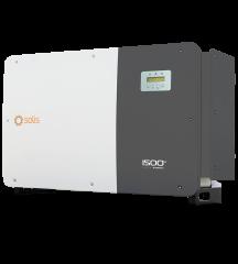 Solis-(215-255)K-EHV-5G