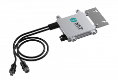 BDM 300 Micro-inverter