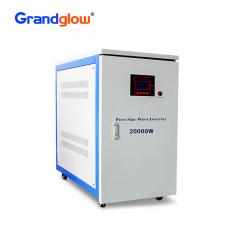 Off Grid Inverter Single Phase 4KW-20KW