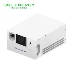 GSL ENERGY 8.0K EU Rack Hybrid Inverter