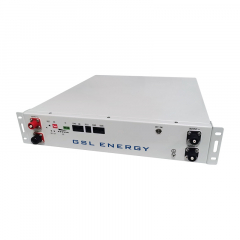 GSL ESS50/ESS76 All in One Rack System