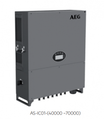 AS-IC01 Series (40KW-70KW)