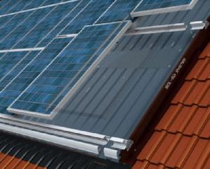 In-Roof System