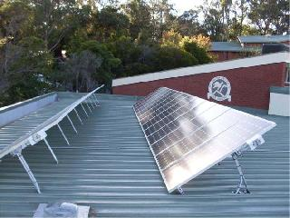 Adjustable Tilt Roof Solar Mounting System