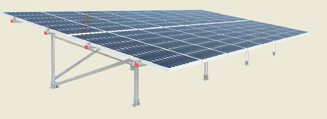 Solar Mounting System Global Database   ENF Photovoltaic Directory
