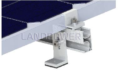 Tin Roof Solar Mounting Systems