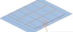Seam Roof Non-rail Mounting System