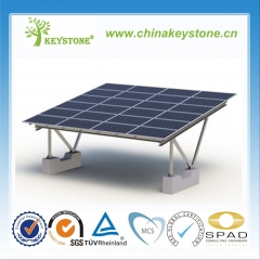 Solar Mounting solution Carport system