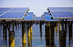 Fishing and Light Complementary PV systems