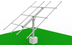 Empery Pole Mounting System