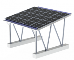 CL-1 Waterproof Solar Carport Mounting