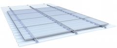 Extrusun Integrated Roof Series ECI-C