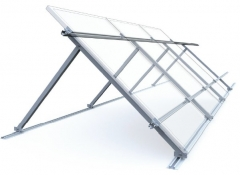 Reduced Triangular Roof Series ECT-R