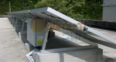 Aluminum Triangle Mounting System
