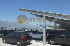 Carport Mouting System