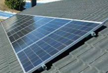 Fixing Systems for Solar Panels