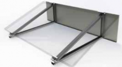 Orima® Mounting System for Flat Roofs