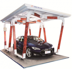 Carport - King Series