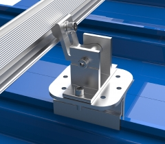 RN-7-SW-4 Adjustable Base Roof Mounting System