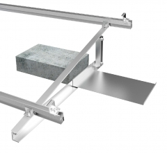RN-5 Flat Roof Mounting System