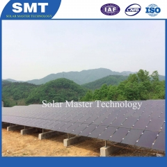 SMT-Thin Film Modules Mounting System