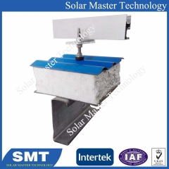 SMT-Long L Feet for Tin Roof Mounting