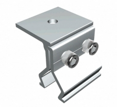 Solar Roof Clamps for Metal Roof
