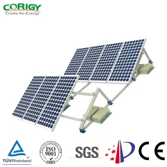 CP-NRB Ballasted Solar mounting
