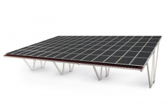 carport solar mounting bracket