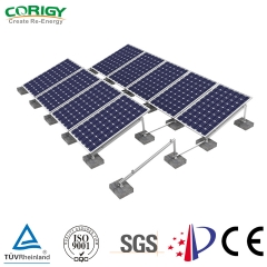 Solar Mounting System Global Database | ENF Photovoltaic Directory