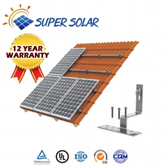 R001 Tile Roof  solar mounting bracket